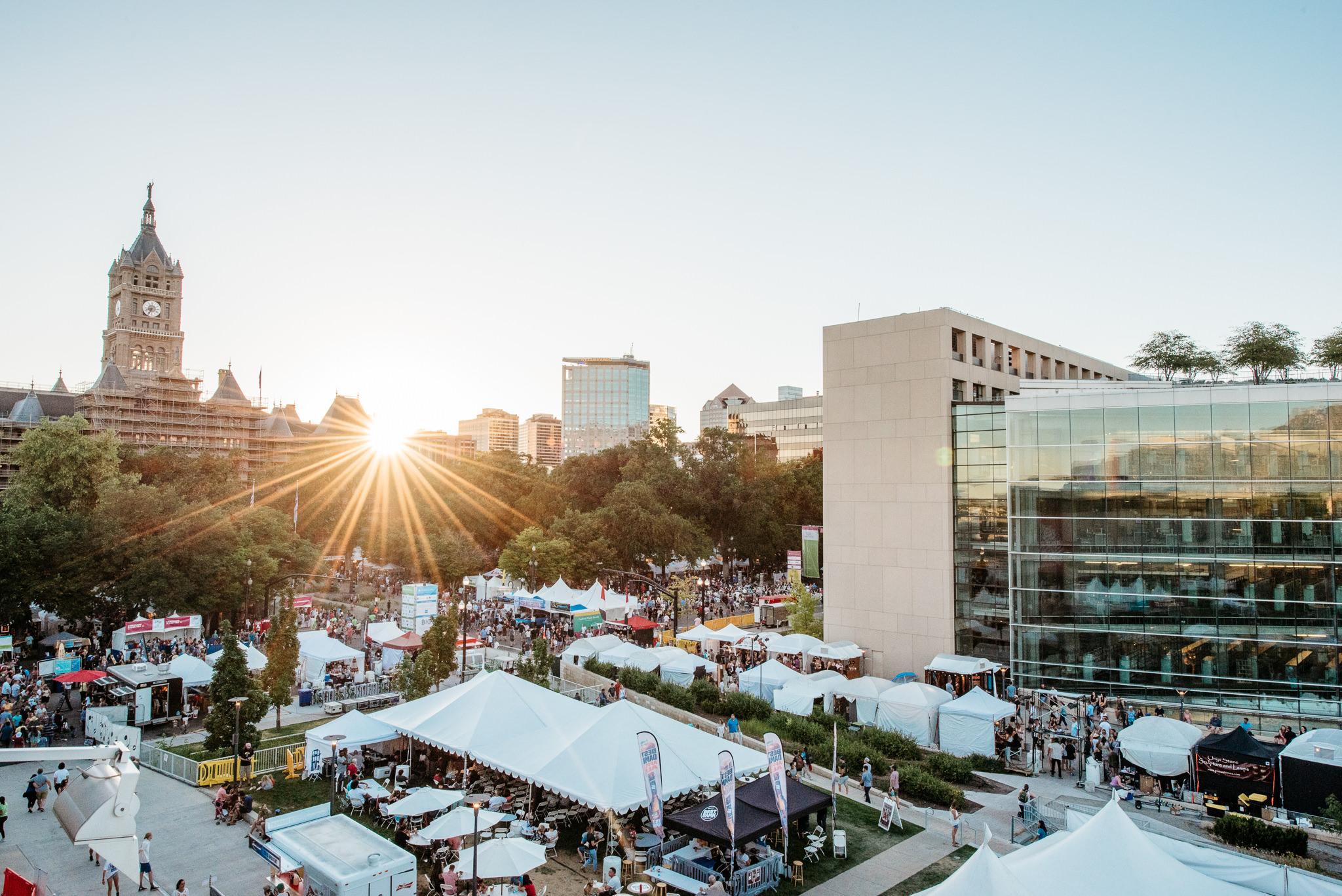 Salt Lake Arts Festival